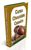 Como Fazer Chocolates Caseiros e Ovos de Páscoa