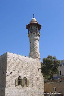 Moslim Heilige Plaatsen, Jaffa