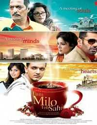 Tum Milo Toh Sahi 2010 Full Hindi Movie Download 300mb BDRip 480p