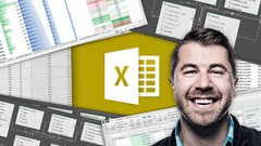 Microsoft Excel - Intro to Power Query, Power Pivot & DAX