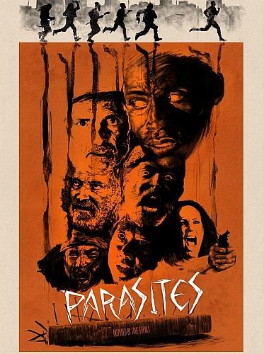 Parasites Legendado