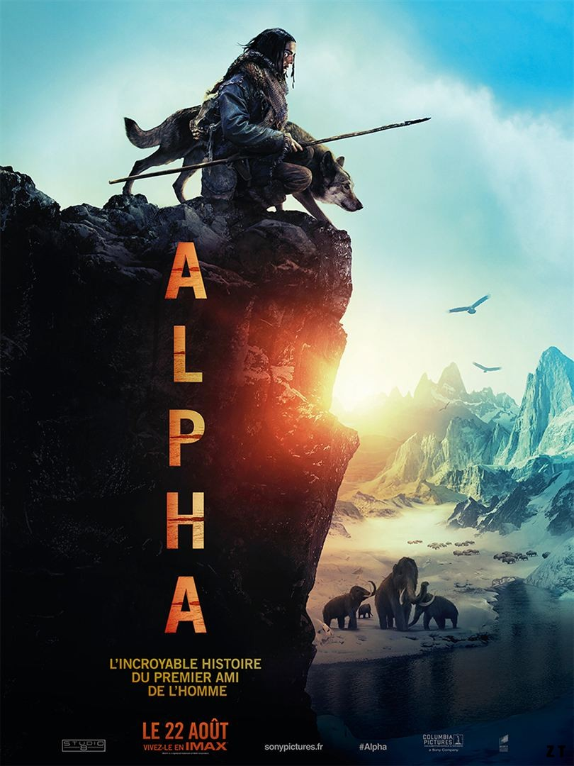 Alpha [HDRiP MD] [Streaming] [Telecharger]