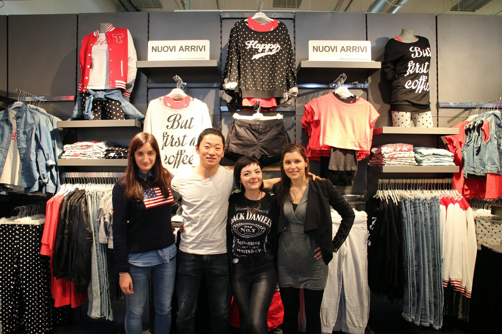 Uni.Rimini News: Fashion Culture And Management: per 47 ...