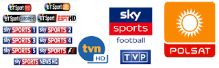 UK USA Albania Sky News TSN AFN Kodi Vlc