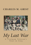 "LINK: Read ""My Last War: A Vietnam Veteran's Tour in Iraq"" - The story of The C.O.B.R.A. Team"