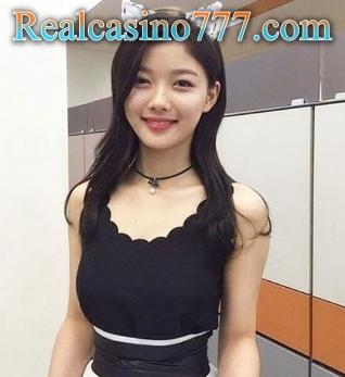 """라이브바카라-김유정 눈밭 위 화사한 미소 뿜뿜...""""눈길 조심하세요"""""""