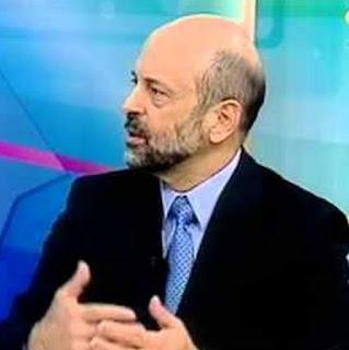 وزير التربية والتعليم عمر الرزاز