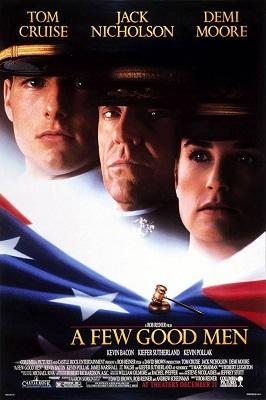 A Few Good Men (1992) Hindi Dubbed 720p BDRip 750MB