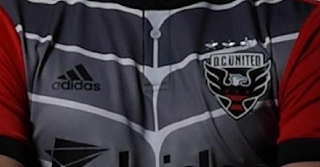 Dc united 2017 away kit released footy headlines for P kitchen dc united