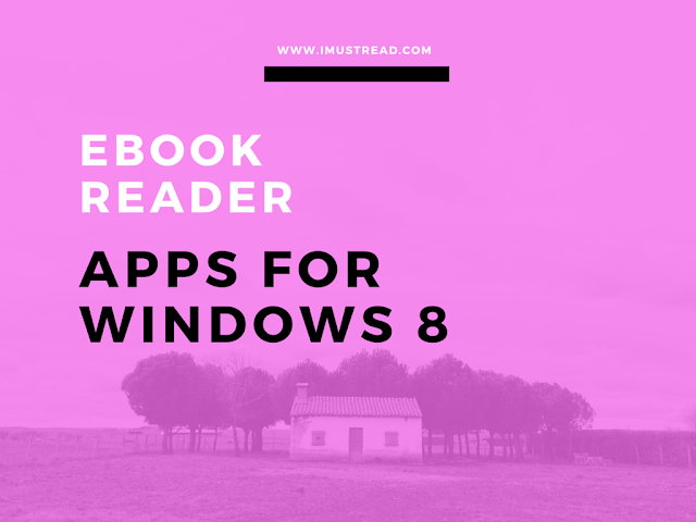 10 Best Free eBook Reader Apps For Windows 8