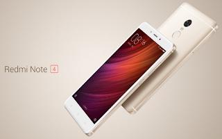 Kelebihan Xiaomi redmi Note 4
