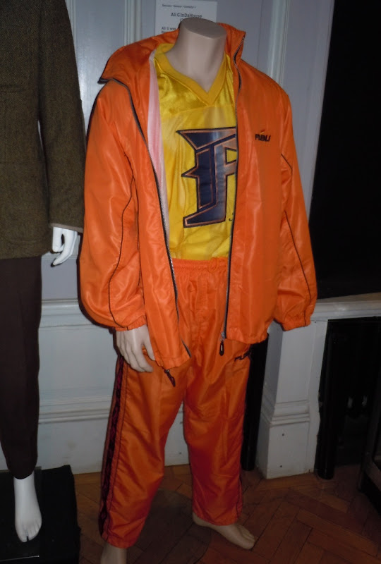 Ali G InDaHouse film costume