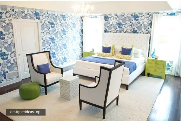 Top 16 Designs of Master Bedroom, Lovely and Comfortable Design