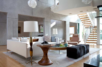 Modern living room design ideas and colors 2018