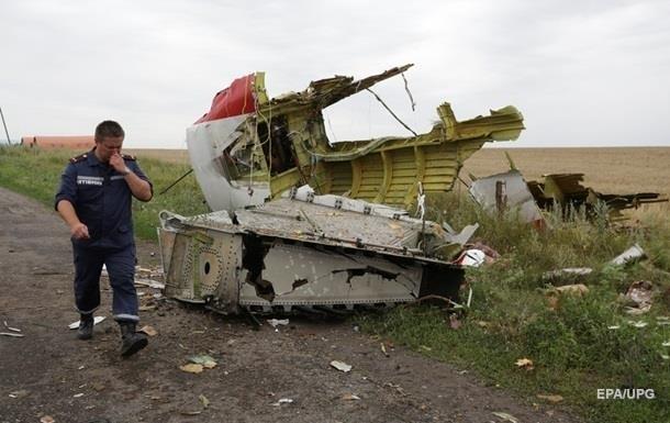 Catastrofa Boeingului în regiunea Donbas: CEDO a informat Federația Rusă despre primirea a 380 de procese