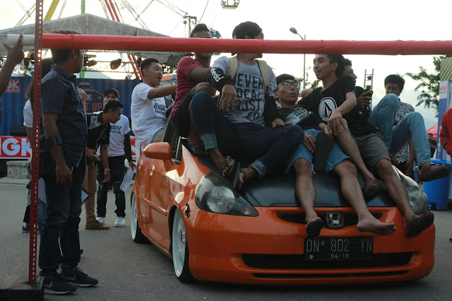 Palu all cars community
