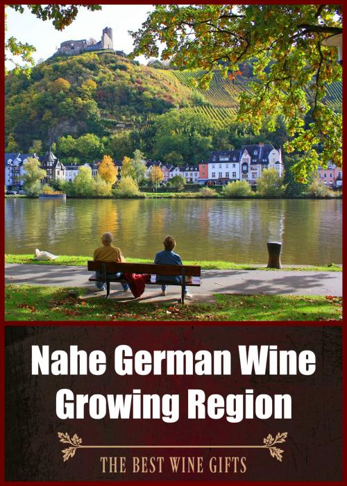 Nahe Germany Wine Region