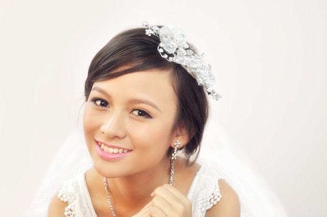 perfect feature enhancement bridal makeup