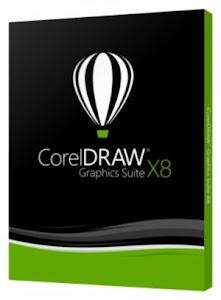 Novo CorelDRAW X8 ganha compatibilidade com tablets à base de toque em tela