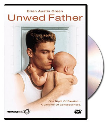 Unwed Father Poster