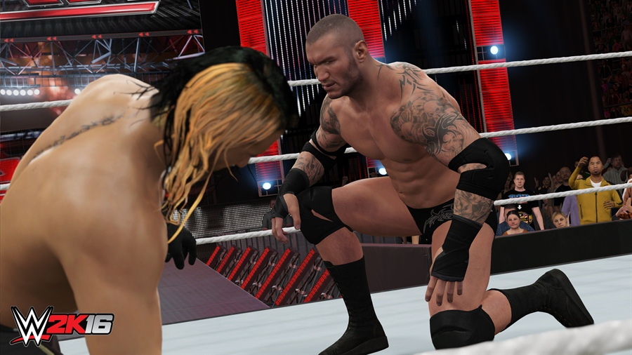 wwe 2k16 pc games free downloading