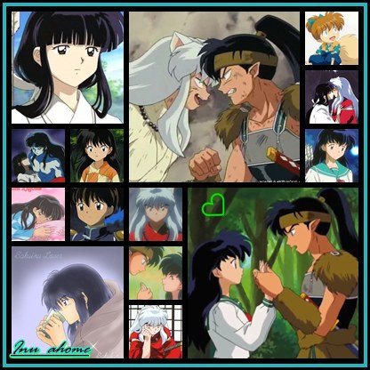 Do Anime D Imagenes De Inuyasha