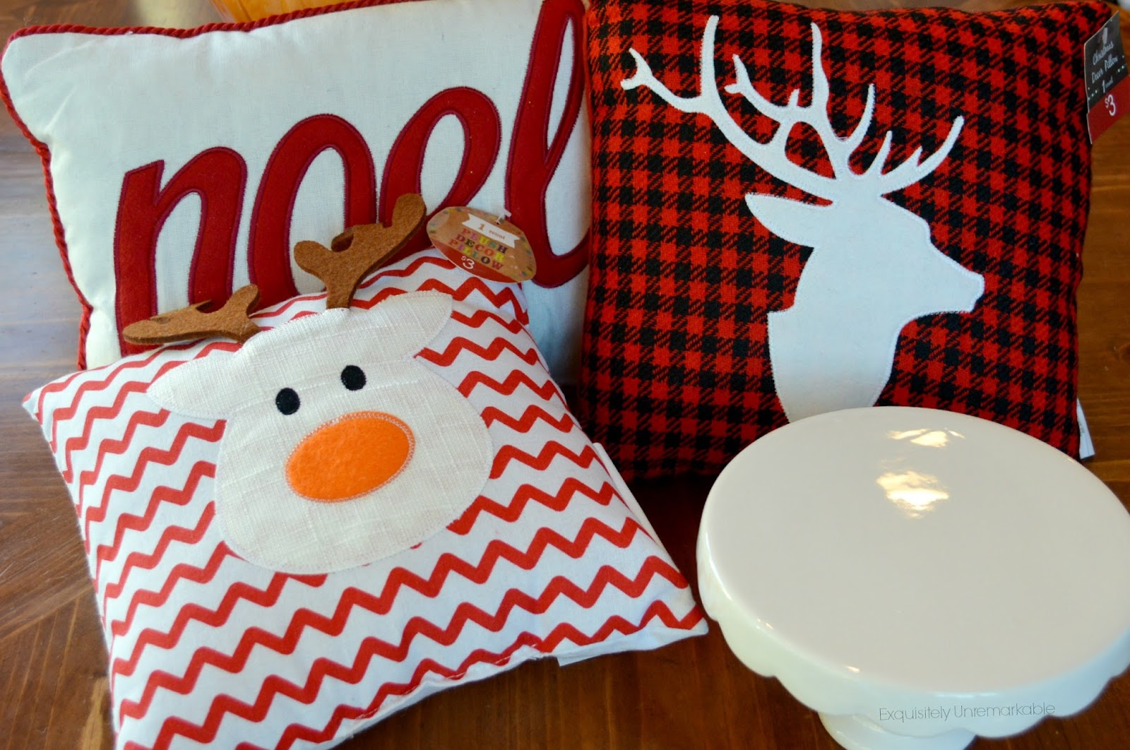 Target Dollar Spot Christmas items