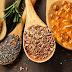 As 7 melhores fontes vegetais de ácidos graxos ômega-3