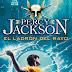 """""""Percy Jackson. El ladrón del rayo"""" de Rick Riordan"""