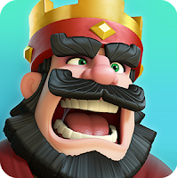 Clash Royale Android v1.3.2 Apk Download Unlimited Money