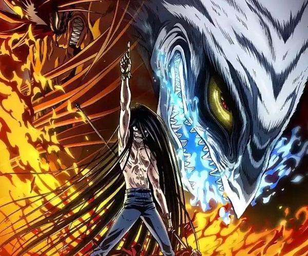 Ushio to Tora Season 2 Subtitle Indonesia