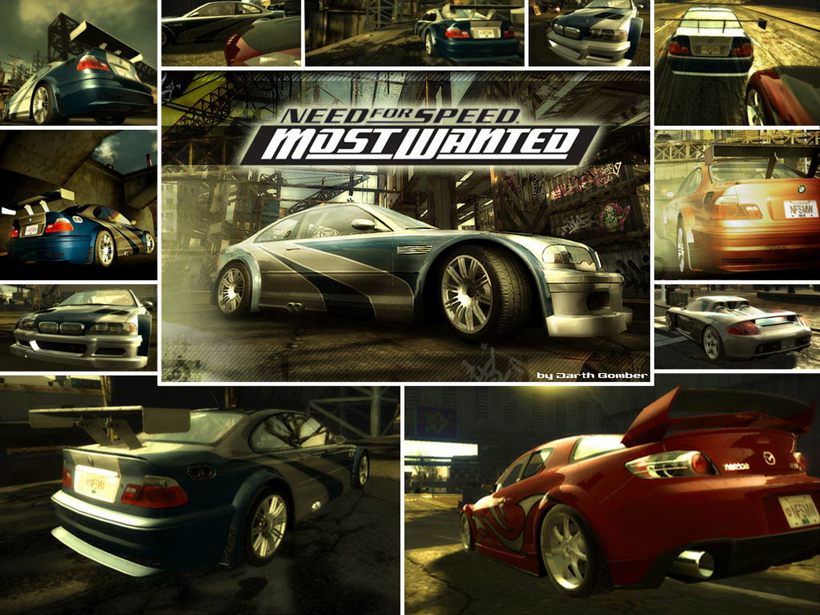 Download game need for speed most wanted 2005 need for for Juego nfs most wanted