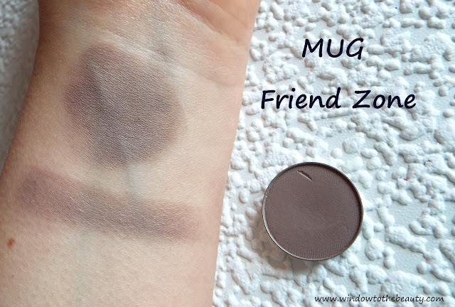 friend zone mug swatch