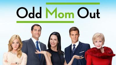 Odd Mom Out Bravo