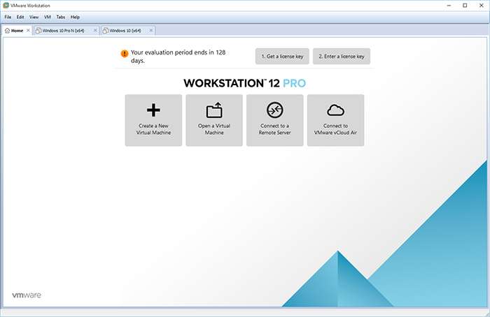 free vmware workstation 12 license key