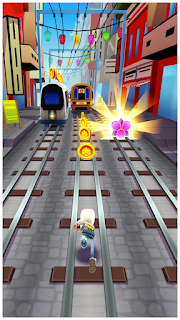 Subway Surfers v1.57.0 Mod Apk Unlimited Coins/Keys/Unlocked
