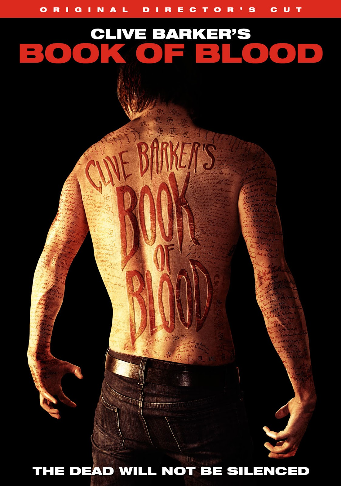 Book of Blood (2009) ταινιες online seires oipeirates greek subs