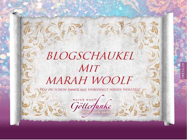 [GEWINNER] Marah Woolf Blogschaukel