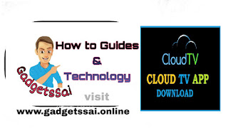 cloud tv app download