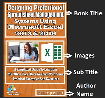 Screenshot: eBook cover sample