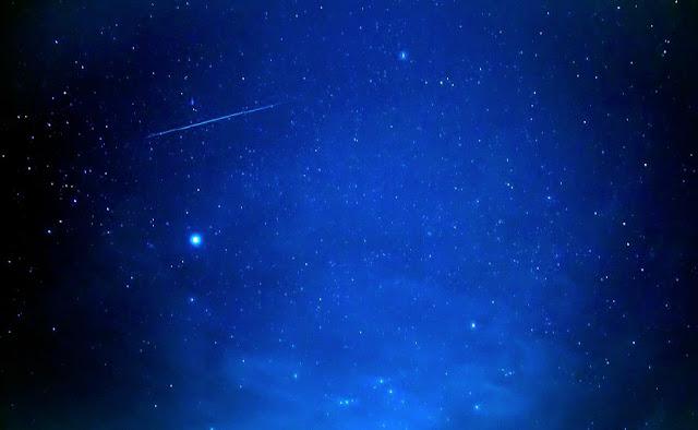 Perseid meteor shower peaks Friday-Sunday