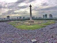 Monumen Cinta Umat Islam