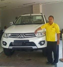 Sales Dealer Area : Yogyakarta Jawa Tengah
