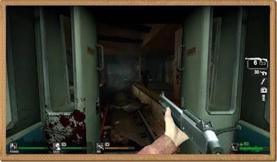 Left 4 Dead 1 Games Screenshots