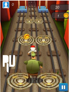Download subway surfers for nokia asha 520,320,720,920,625 free.