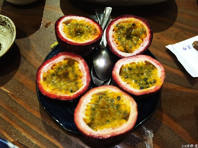 IMG 9743 - 【台中美食】來自日本傳統好滋味的 樂座端爐燒 @日本古早味@新鮮海鮮@新鮮蔬果~