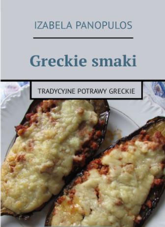 Greckie Smaki Moje Publikacje