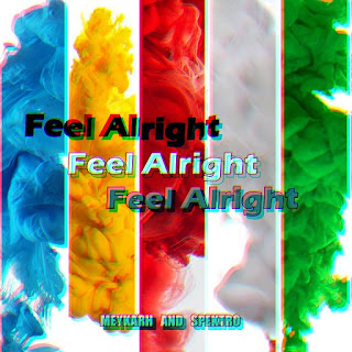 Music: Meykarh x Spektro - Feel Alright | @_ezemenemene @_spektro