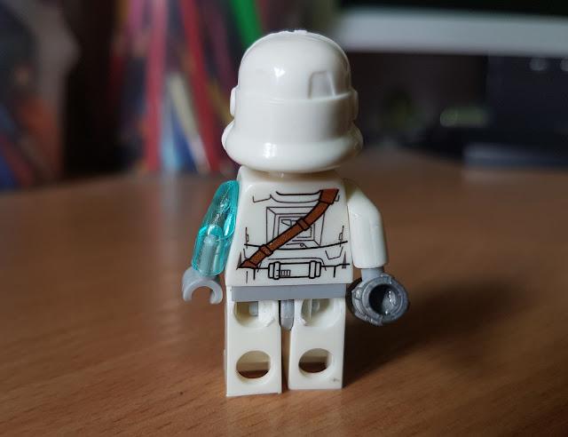 Джек-14 лего, минифигурка купить, Звездные войны, Стар Варс