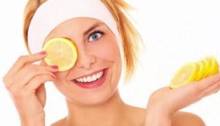 Manfaat Air Lemon Untuk Kesehatan